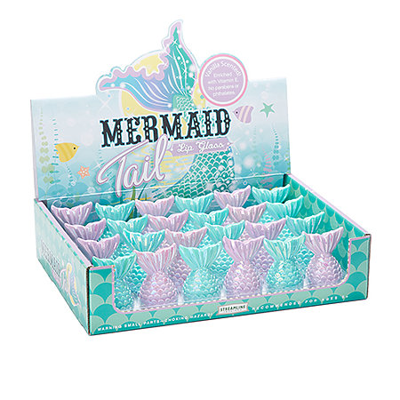 Mermaid Tail Paper Mache หางนางเงือก เปเปอร์ มาร์เช่ - YouTube   450x450