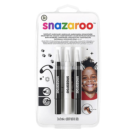 Face Painting Brush Pen Sets