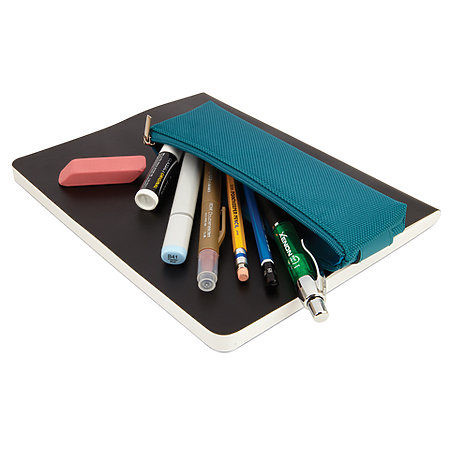 ProFolio Journal Sidekick Zipper Cases