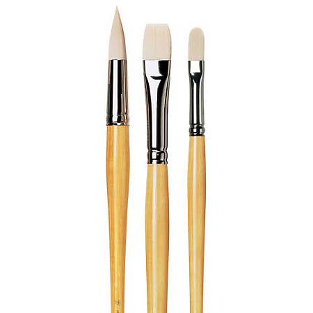 Top-Acryl Brushes