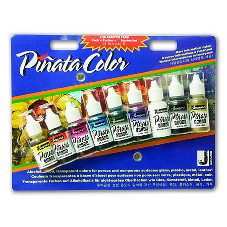 Pinata Colors Exciter Pack