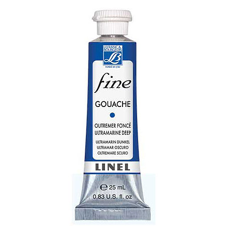Fine Gouache Color