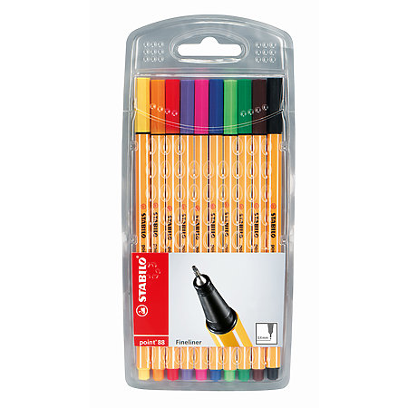 Point 88 Pen Sets