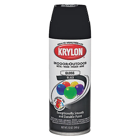Colormaster Gloss Spray Paint