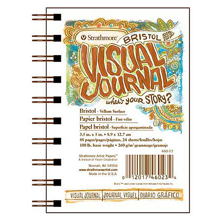 Visual Journals