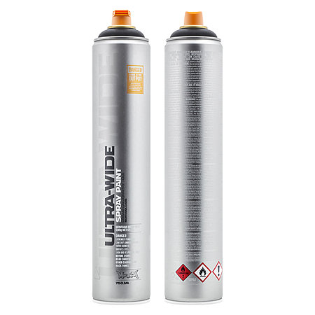 ULTRA-WIDE 750ml Spray Color