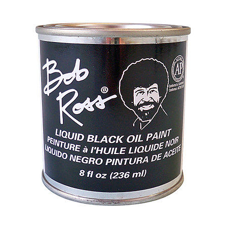 Bob Ross Liquid Base Coats
