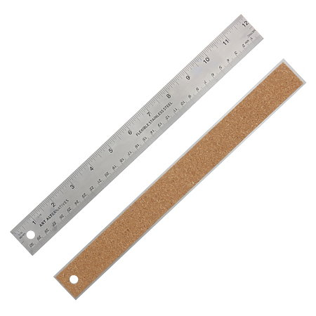 Flexible Stainless Steel Rulers