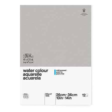Classic Watercolor Paper Pads