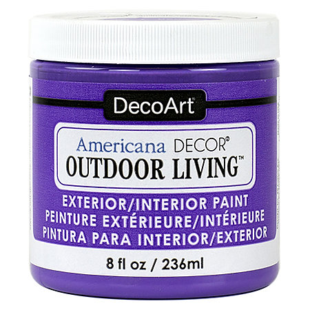 Americana Decor Outdoor Living Paint
