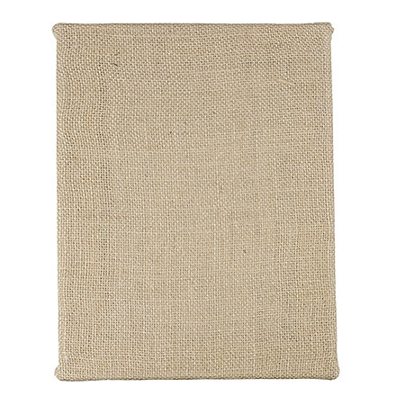 Natural Jute Limited Edition Creative Surface