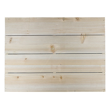Wooden Pallet Limited Edition Creative Surfaces