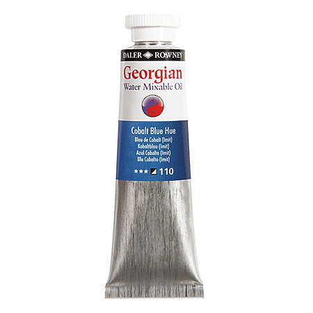 Georgian Water Mixable Oils
