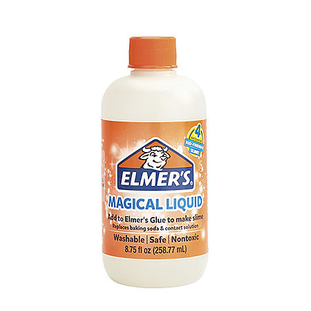Magical Liquid Slime Activator