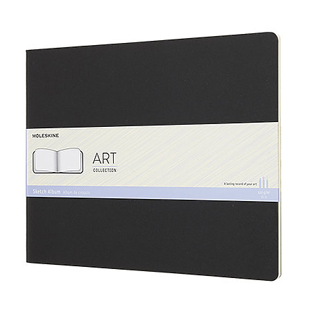 Art Collection Sketch Albums