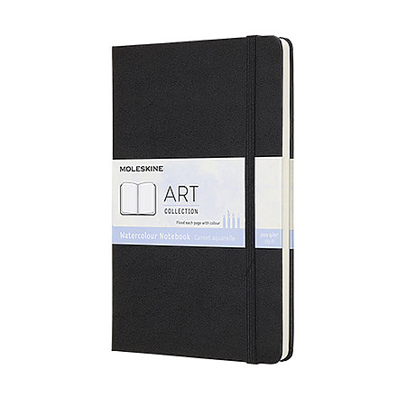 Art Collection Watercolor Albums