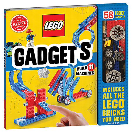 LEGO Gadgets Building Kit