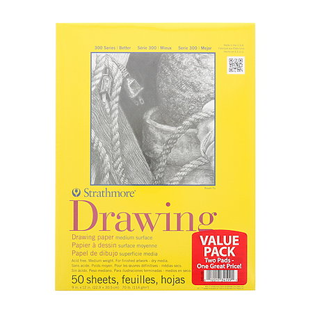 300 Series Drawing Pad Bundle