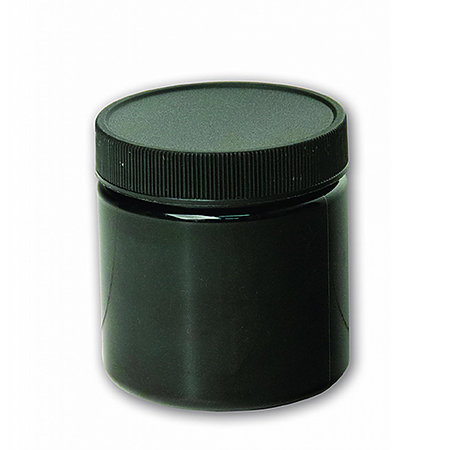 Opaque Black Containers