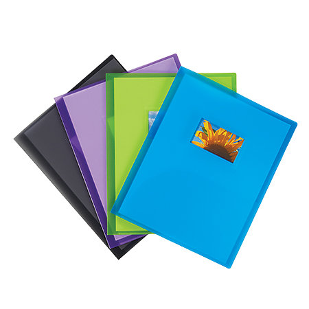 ProFolder 2-Pocket Folder