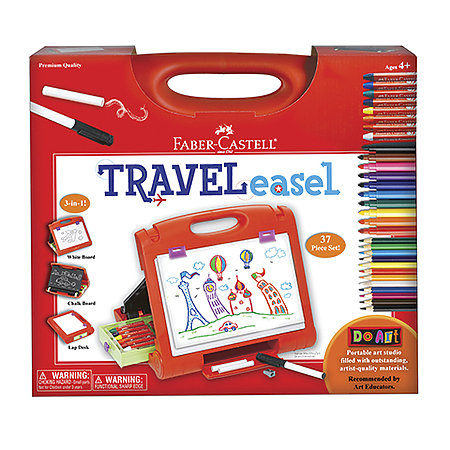 Do Art Travel Easel Set