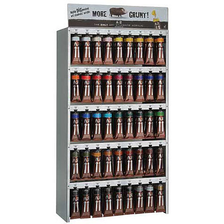 A2 Student Assortment Display - 135-Tubes