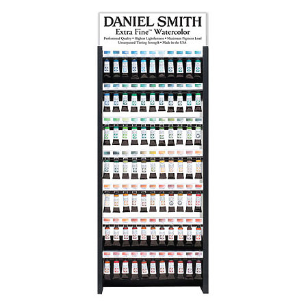 DS 77-154 Extra-Fine Watercolor 15ml Assortment Upgrade   77 Colors