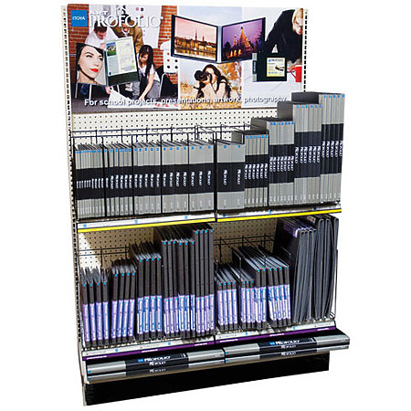 Art Profolio Planogram Assortment A