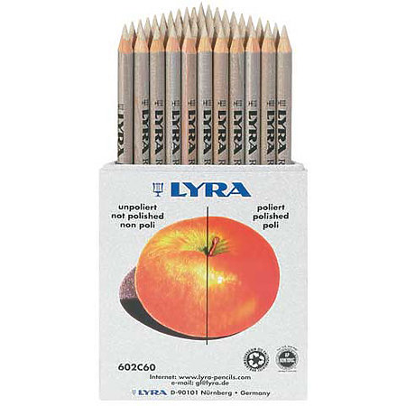 Rembrandt Splender 60-Pencil Assortment Display