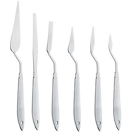 Idea Line Palette Knives Assortment Display