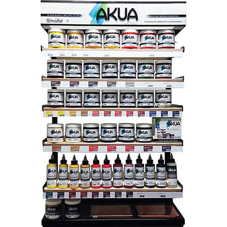 Akua Intro Assortment