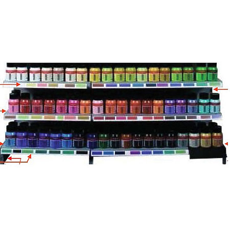 Acrylic 500ml Full Assortment