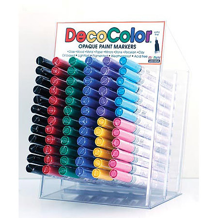 DecoColor Extra-Fine Point Assortment Display