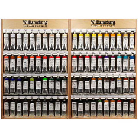 Williamsburg 150ml Full Line Assortment Display