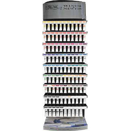 Designers Gouache 83-Color 14ml & 37ml Assortment & Display