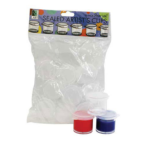 Sealed Cup Palette Refill Cups Macphersons