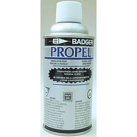 Propel Compressed Air