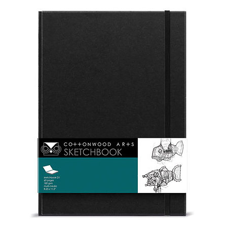 Designer Sketchbooks