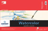 Foundation Series Watercolor Pads