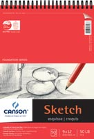 Foundation Series Sketch Pads
