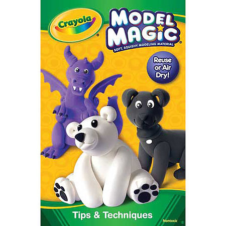 Model Magic 6-Packs