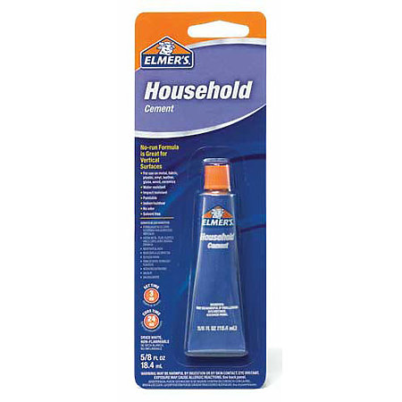 Household Cement