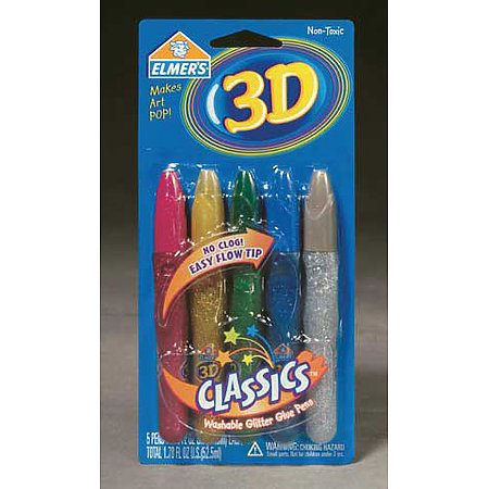 3D Paint Pen Sets
