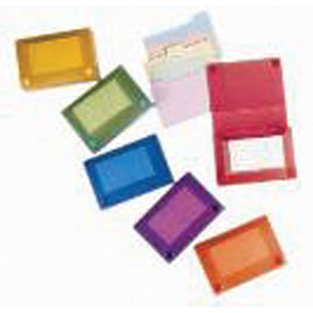 Universal Index Card Cases