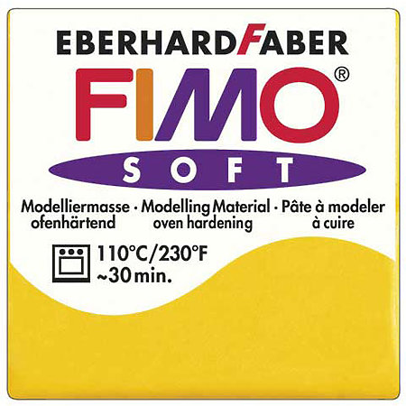 Fimo Soft Modeling Clay