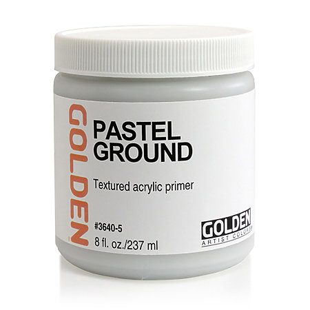 Acrylic Ground for Pastel