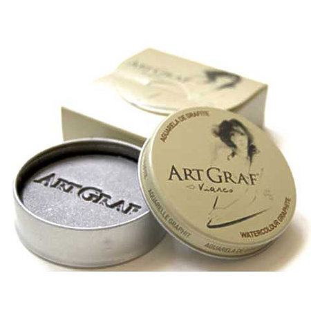 ArtGraf Water-Soluble Graphite & Carbon