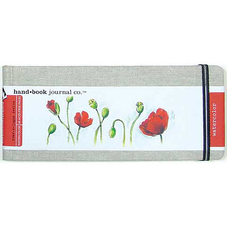 Hand Book Watercolor Journals