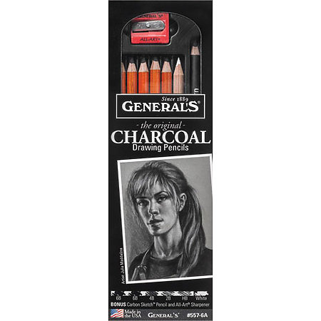 the original charcoal drawing pencil set macphersons