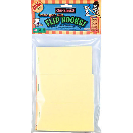 Create Your Own Flip Books!